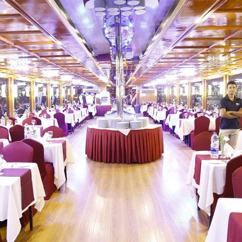 DHOW CRUISE with dinner